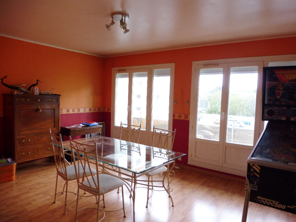 Appartement T2 Kérinou - Albert 1er Brest