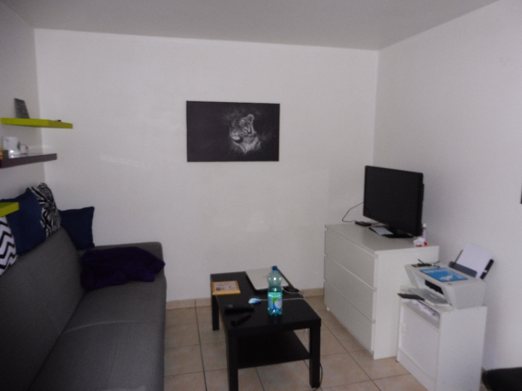 Appartement T1bis au RELECQ-KERHUON