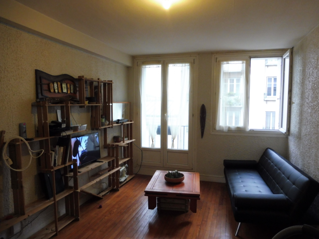 Appartement T2 prox. Arsenal à BREST
